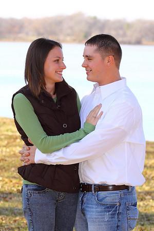 Kristin & Cody