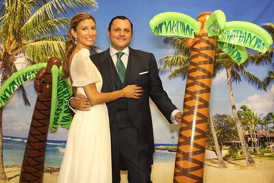 Cristina & Alejandro 11.07.2020
