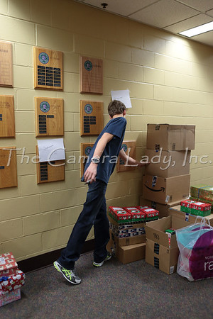 CHCA 2013 HS Chrismas Child Boxes 11.22 - NHS