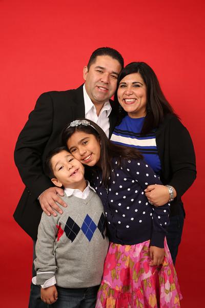 Valdez Family