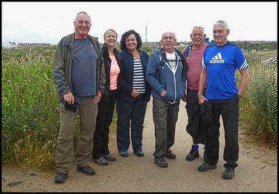 052 - Seaton Sluice To Blyth, Northumberland, UK - 2018.
