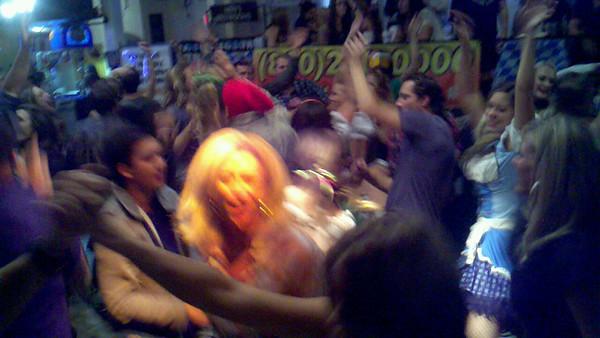October Fest- HB-2011