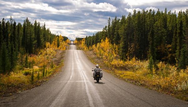 The Trip: Alaska & The West - September