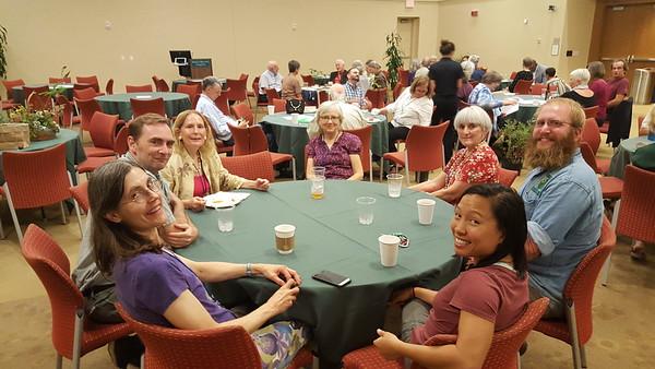 Annual Meeting, Dinner, and Keynote Speaker Keven Bryan