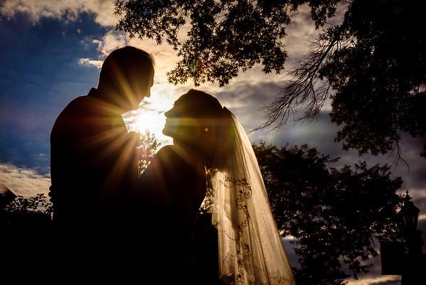 Jackie & Jon's Wedding - New Brunswick, NJ