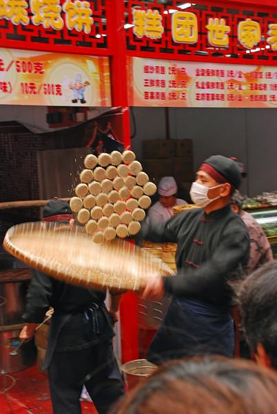 Eastern China - 2008