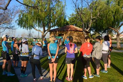 2/13/2016 - TLV Trail Run