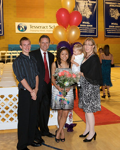 8th Grad Promotion Candids- 2009