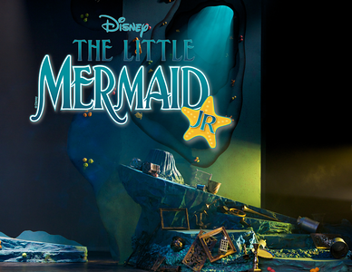 Little Mermaid - cast