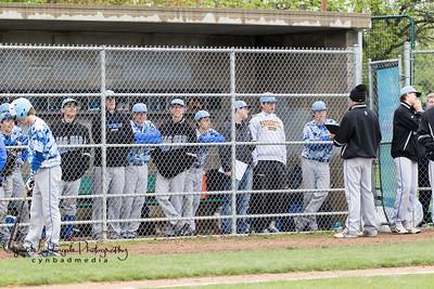 Kennedy at Jags Baseball