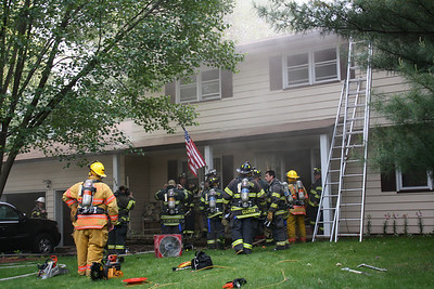 Paramus 2nd alarm  Glen Ave. 5-9-10