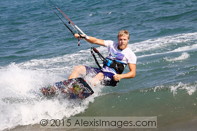 King of Kite 2015