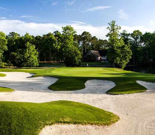 Arcadian Shores Golf Photography