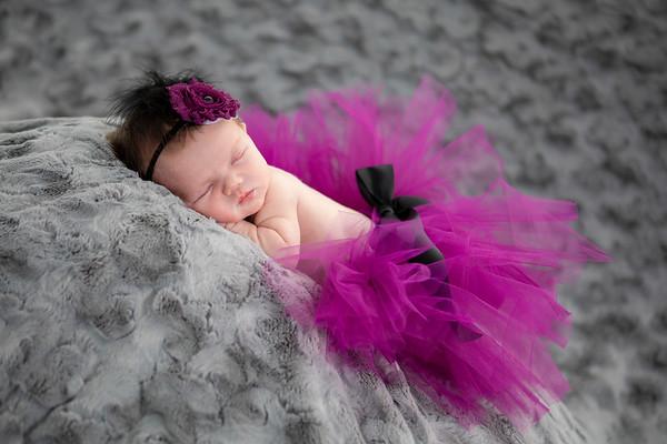 Sophia Newborn
