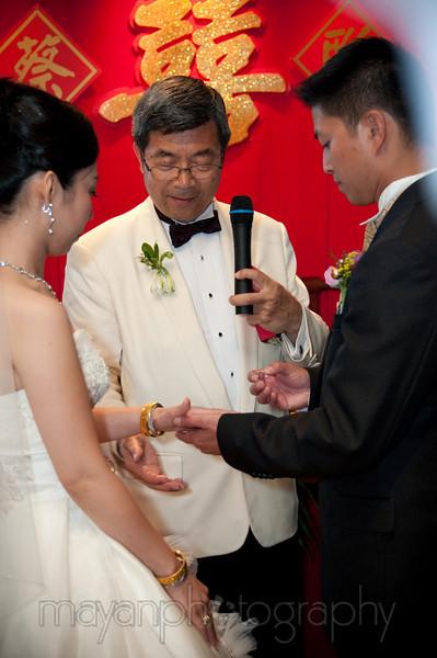 Ceremony - Aug 2 09