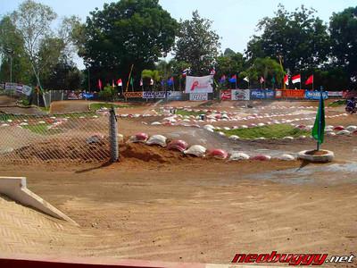 Pattaya Track Gallery