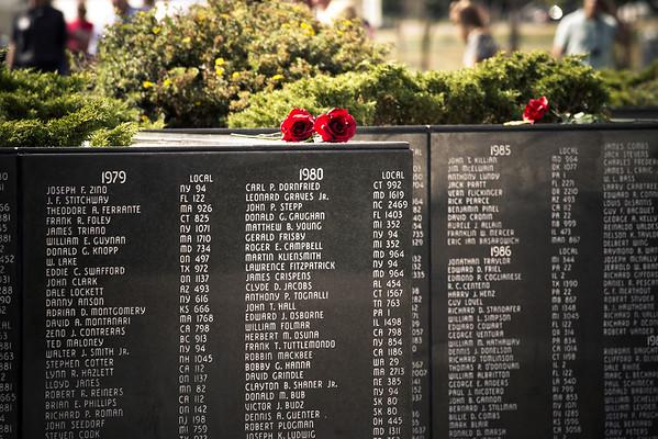 Saturday Memorial