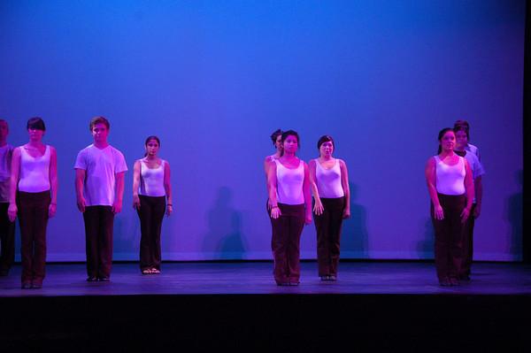 2009 Fall Dance Concert