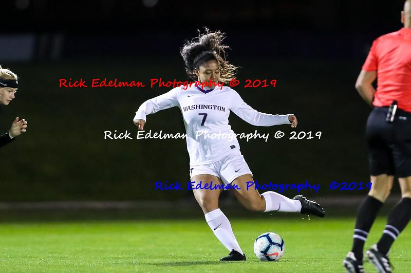 2019 UW Womens Soccer