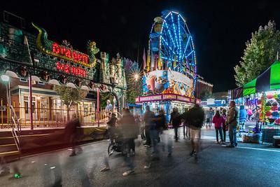 Street Fair - Ephrata, Pennsylvania