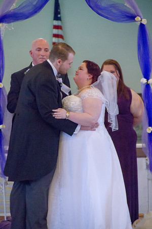 Shelby & Kevin's Wedding