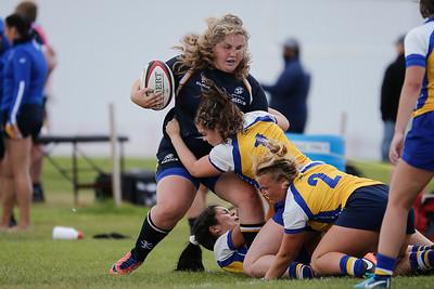 U20 Women Nova Scotia vs BC (Jul 22)