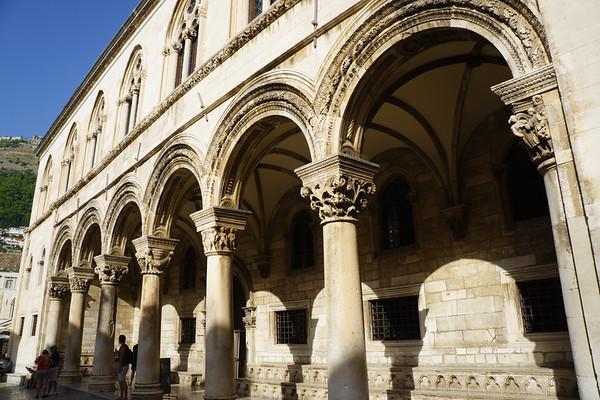 2015 Croatia: Dubrovnik