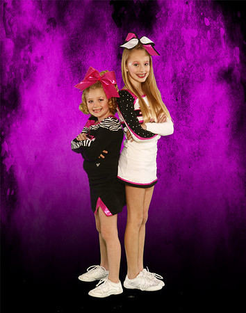 Cheer Explosion L2