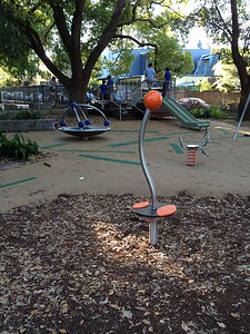 lillian fowler playspace
