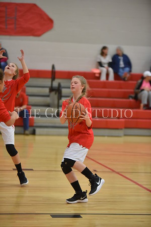 Rock Hill at Symmes Valley Middle Girls 11-28-2017