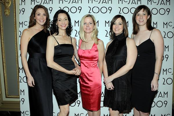 2009 McSAM Awards