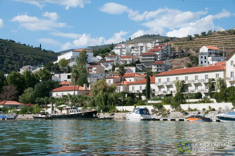Douro River Boat Ride - Douro Valley, Portugal
