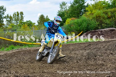 Youngstown MX 9/6/17