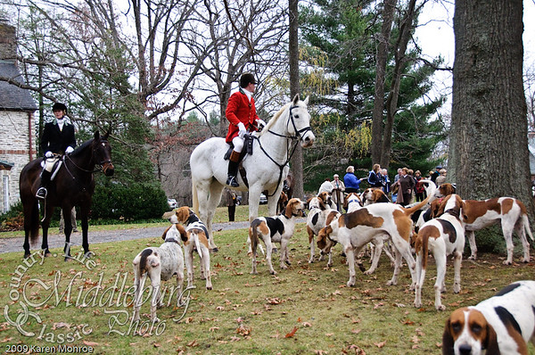 Middleburg Hunt-Foxcroft