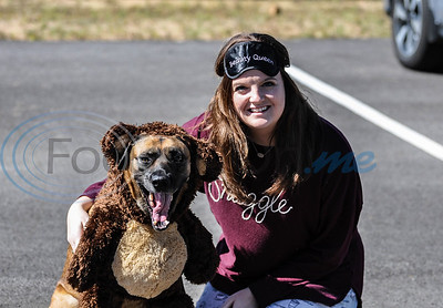 10/21/18 Tail-Waggers Trunk Or Treat by Jessica Payne