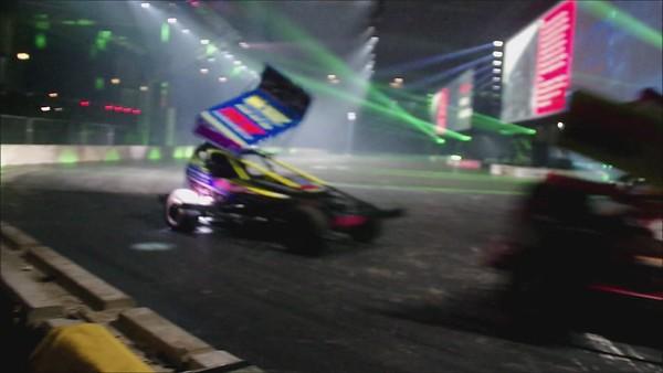 BriSCA F1 Stockcars , Live Action Arena, NEC 2020