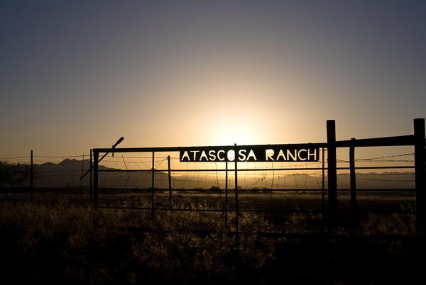 Arizona Borderlands & Ranchlands