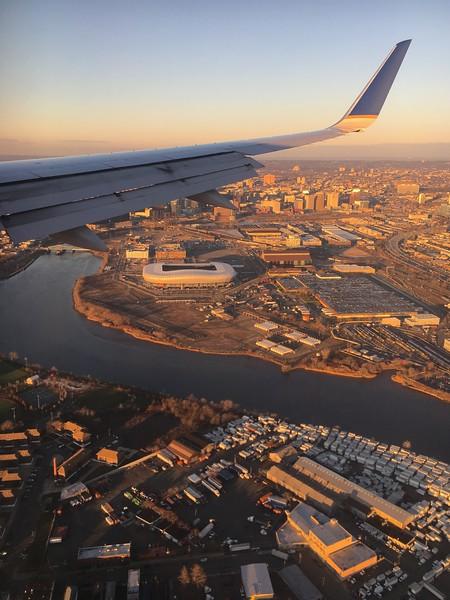 Good Morning Newark