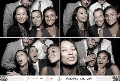 sf 2011-10-01 Jessica & Jorge