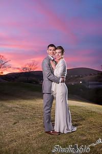 2017-11-20 Gabrielle & Kyle