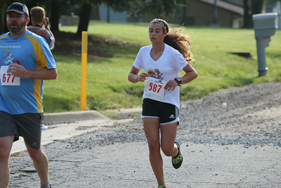 Run for the Hills 10k