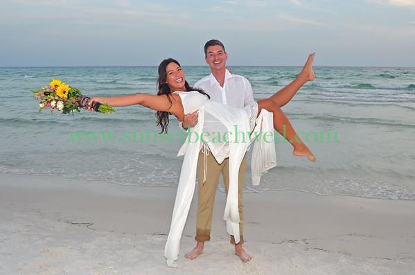 Matt and Brittney