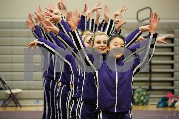 2014-12-18 Issaquah High School Gymnastics vs Inglemoor vs Bothell vs Eastlake