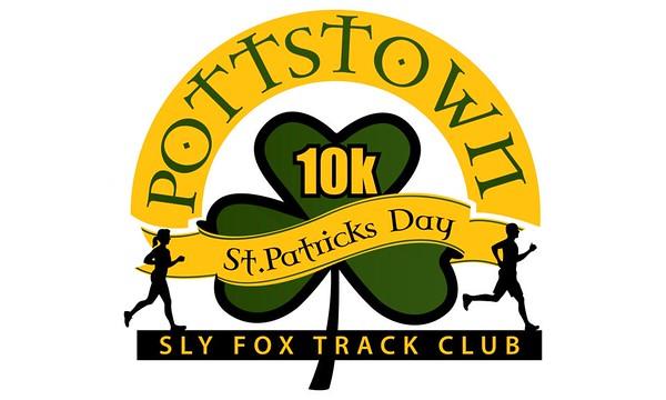 St Patrick's Day 10K