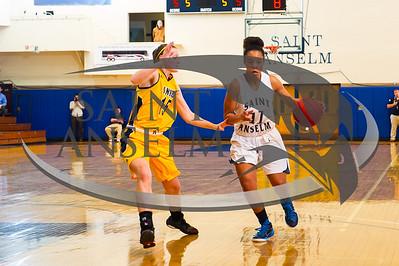 Women's Basketball vs. SNHU (11/19/14) Courtesy Jim Stankiewicz