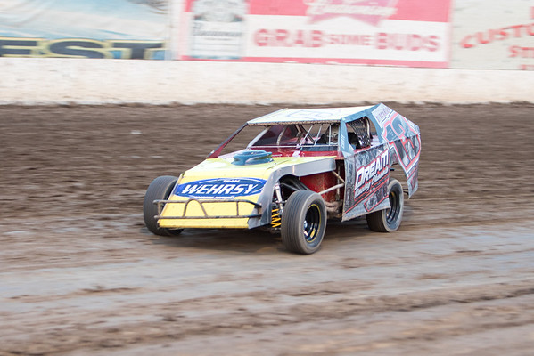 Cocopah Speedway
