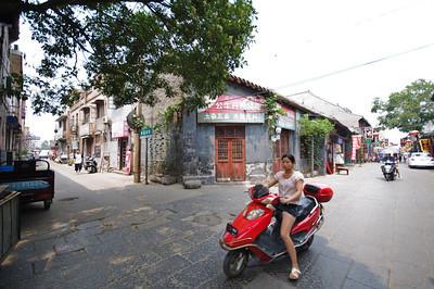 Luoyang, Henan, P.R.C.