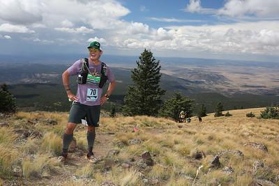 2021 Mt Taylor 50k