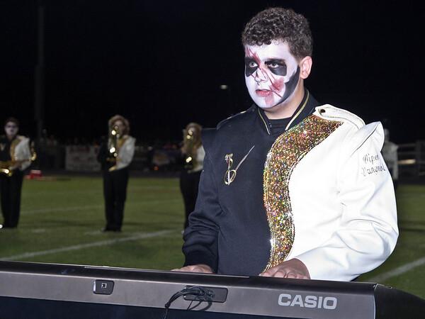 Verrado Homecoming 2011 Band