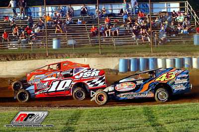 Mercer Raceway - 6/22/19 - Tommy Hein